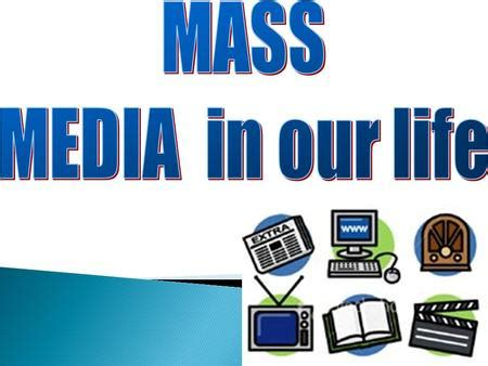 Essay Roles of Mass Media in Society - 973 Words Bartleby
